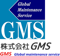 株式会社GMS